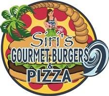 Siri's Gourmet Burgers & Pizza