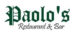 Paolo's Restaurant & Bar