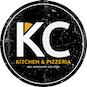 KC Kitchen & Pizzeria logo