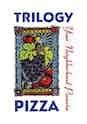 Trilogy Pizza logo