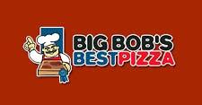 Big Bob's Best Pizza