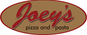 Joey's Pizza & Pasta House logo