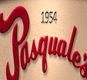 Pasquales  logo
