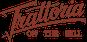 Trattoria on the Hill logo