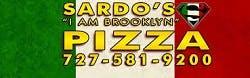 Super Sardo's Pizza