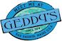 Geddy's logo