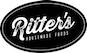 Ritter's Housemade Foods logo