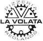 La Volata Pizzeria logo