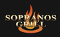 Sopranos Grill logo