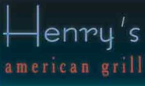 Henry's American Grill
