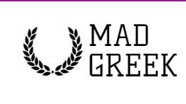 Mad Greek Restaurant
