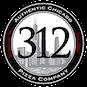 312 Pizza Company logo
