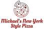 Michael's New York Style Pizza logo