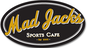 Mad Jacks Sports Cafe logo