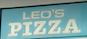 Leo's Pizza logo