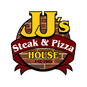 JJ's Steak & Pizza House logo