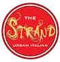 The Strand Urban Italian logo