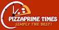 Pizza Primetime logo
