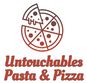 Untouchables Pasta & Pizza logo