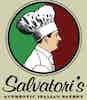 Salvatori's logo