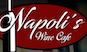 Little Napoli Italian Cuisine logo