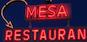 Mesa Italiana Restaurant logo