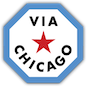 Via Chicago logo