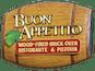 Buon Appetito Ristorante & Pizzeria logo