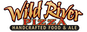 Wild River Pizza logo