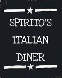 Spirito's Italian Diner