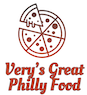 Very's Great Philly Food logo