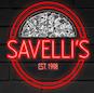 Savelli's Pizza, Pasta & Subs logo