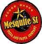 Mesquite Street Pizza & Pasta Co logo