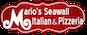 Mario's Seawall Italian Restaurant logo