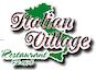 The Italian Village logo