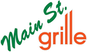 Main Street Grille logo