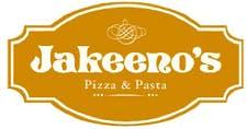 Jakeeno's Pizza & Pasta