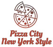 Pizza City New York Style