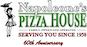 Napoleone's Pizza House logo