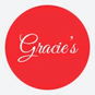 Gracie's on 2nd Diner logo
