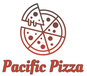 Pacific Pizza logo