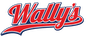 Wally's Pizza Bar logo
