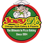 Joey D's Chicago Style Eatery logo