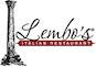 Lembo's Italian Restaurant logo