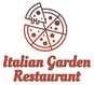 Italian Garden Restaurant logo