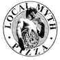 Local Myth Pizza logo