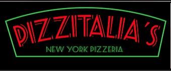 Pizzitalia's NY Pizzeria & Italian Restaurant