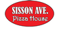 Sisson Ave Pizza House logo