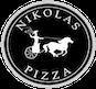 Nikolas Pizza logo