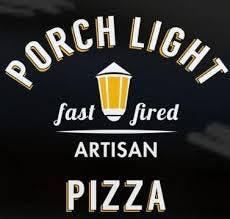 Porch Light Pizza